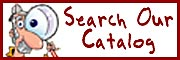 Search Our Catalog Logo & Link