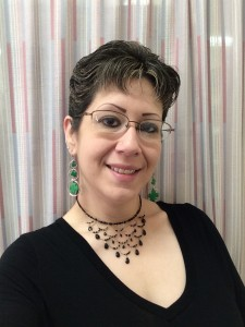 Tamara - Library Director