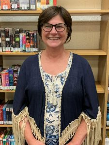 Nancy- Library Director