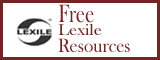 Free Lexile Resources