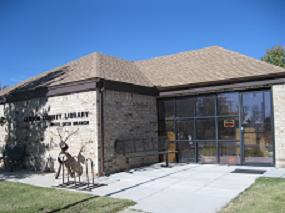 White Deer Branch Library