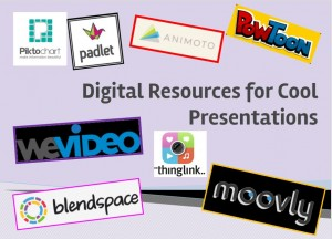 river road high school digital resources for cool presentations